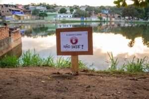 Projeto Lagoa Viva