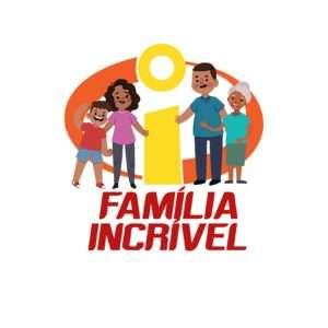 Projeto Família Incrível