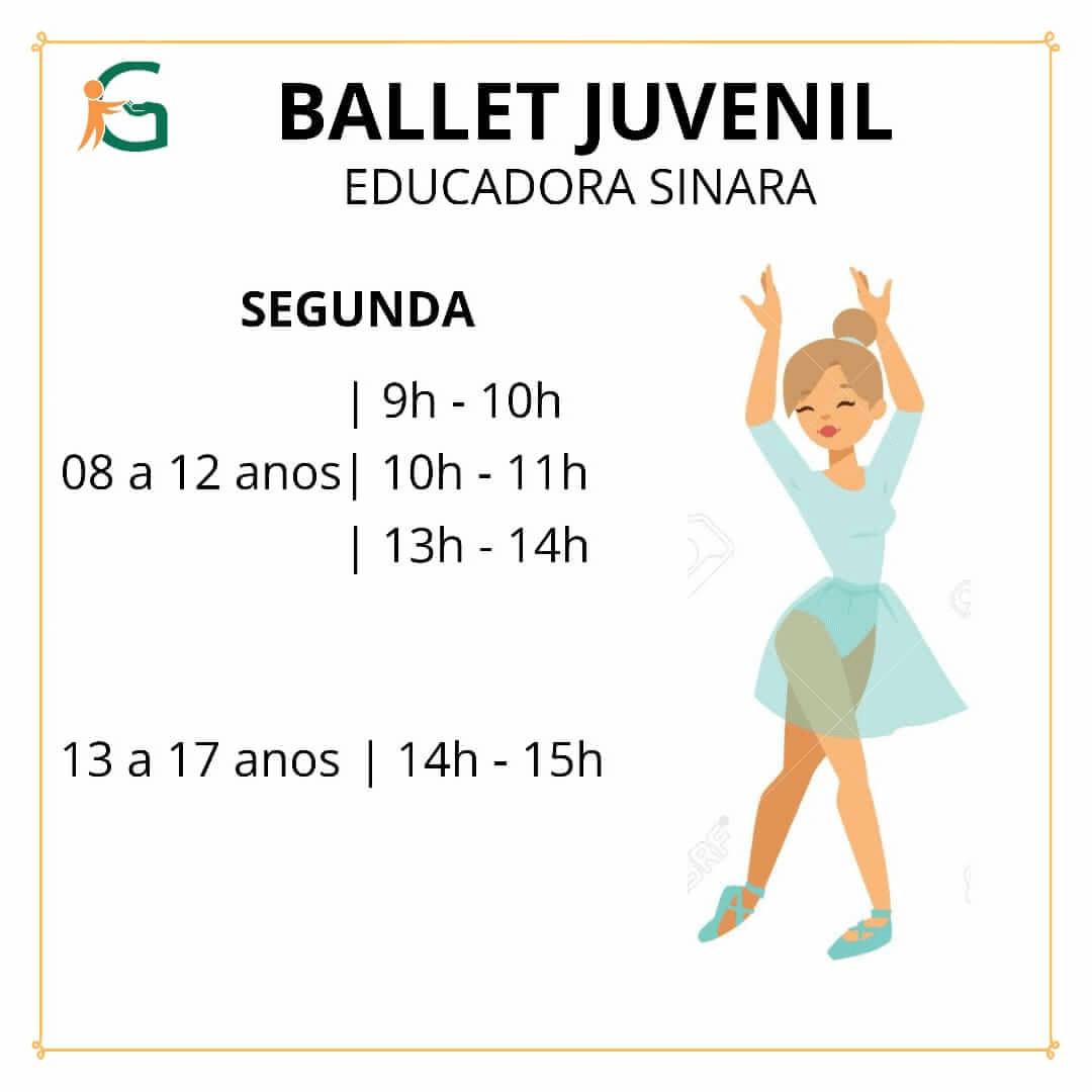 Ballet Juvenil